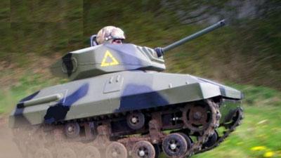 Panzer Spiele Für Kinder