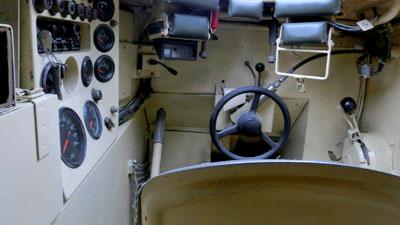 m nnerspielplatz panzer selbst fahren panzer spz a1. Black Bedroom Furniture Sets. Home Design Ideas